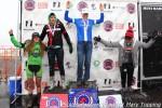 Women's elite podiumredo