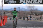 Gage Hecht wins 2nd Colorado elite championship