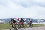 ALPS riders with Clouse andBackus